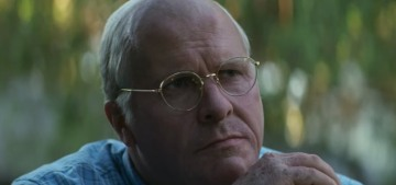 'Vice' trailer: are you ready to see Christian Bale humanize Dick Cheney?