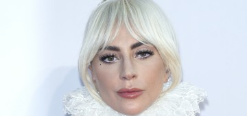 """""""Lady Gaga's Little Monsters are coming for Venom's wig"""" links"""