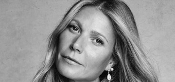 Gwyneth Paltrow believed her own hype at 27, so her dad called her an a–hole