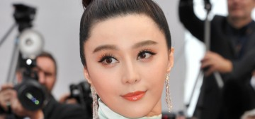 Fan Bingbing released from resort-prison, makes full confession to tax evasion