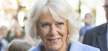 Duchess Camilla won't attend Princess Eugenie's Friday wedding, huh