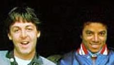Paul McCartney isn't upset by Michael Jackson's will