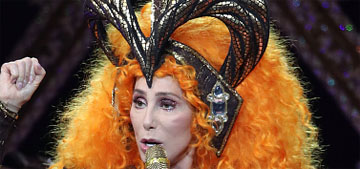 Cher: 'It seems I have a bunch of new fans, I didn't expect it'