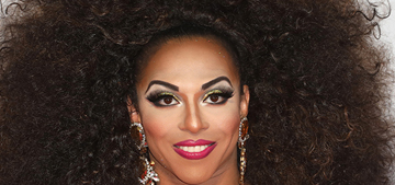 Shangela on her role in A Star is Born: it wasn't a punchline, it felt authentic