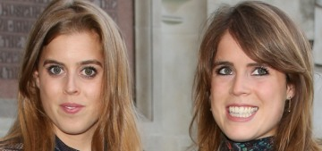 Princess Eugenie's wedding party includes Beatrice, George, Charlotte & more