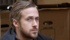 Ryan Gosling to put out a CD with his band, showcase his lack of musical skill