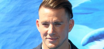 Channing Tatum is apparently dating British singer Jessie J: 'It's very new'