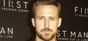 People: Ryan Gosling loves 'fiercely independent' but 'challenging' Eva Mendes