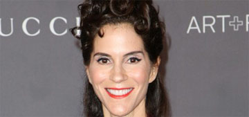 Jami Gertz co-owns an NBA team, but used to make more money than her husband