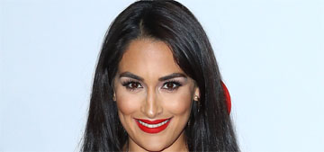 Nikki Bella was heartbroken when people thought she faked her breakup for ratings