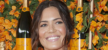 Mandy Moore to people sorry for her divorce: sorry would have been staying