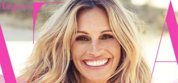 Julia Roberts: 'I'm so proud of my marriage, there's so much happiness'