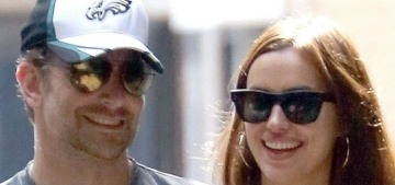 Bradley Cooper & Irina Shayk 'are miserable together, they have been for months'