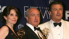 Sopranos and 30 Rock take home primetime Emmys