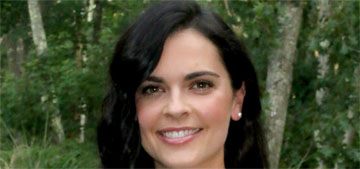 Katie Lee: 'If you're not eating carbs, all you do it think about them'