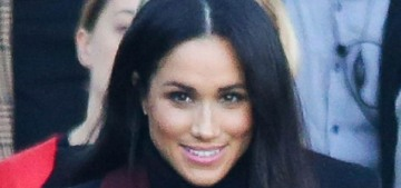 Duchess Meghan's BFF Jessica Mulroney is in Australia to act as 'unofficial stylist'