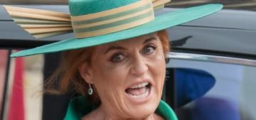 It's pretty much guaranteed that Prince Andrew & Sarah Ferguson will remarry