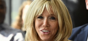 Brigitte Macron told friends that her husband is 'too arrogant, too snappy'