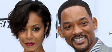 Will Smith: Jada once cried for 45 days, I was failing miserably