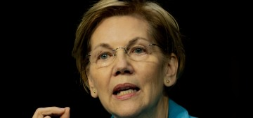 Donald Trump will only believe Sen. Warren's DNA results if he can 'test her personally'