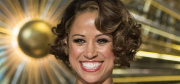 Stacey Dash married her fourth husband after only knowing him for 10 days