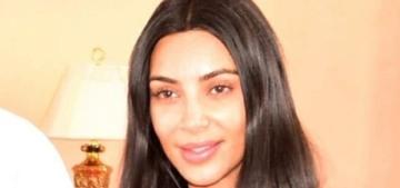 The Ugandan president had no idea why Kim Kardashian is a celebrity