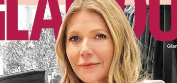 Gwyneth Paltrow on Goop: 'I really feel that we are moving culture forward'