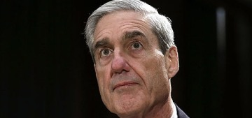Robert Mueller will issue findings 'soon after the midterm elections'