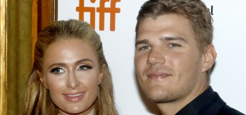 Paris Hilton confirms she delayed her November wedding because of her work