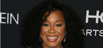 Shonda Rhimes: 'I'm awesome. And I work with a ton of other awesome women'