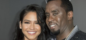 Sean Combs & Cassie broke up after 11 years, he's already with a 26-year-old