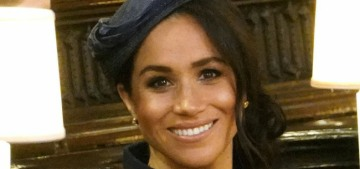 Duchess Meghan knew she couldn't keep her pregnancy a secret during the tour