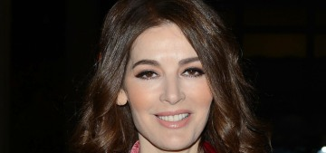 Nigella Lawson on eating, feminism: 'I don't think it's a moral good to cook'