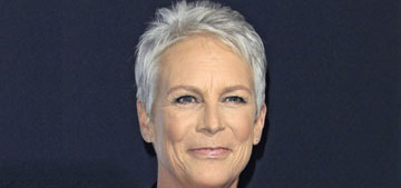 Jamie Lee Curtis calls getting sober 'the single greatest accomplishment of my life'