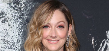 Judy Greer was 'screaming my b-lls off' filming Halloween, got genuinely scared