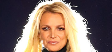 Britney Spears got another residency, could be top paid entertainer in Vegas history (update)