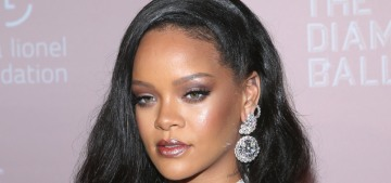 Rihanna turned down the Super Bowl Halftime show because of Colin Kaepernick