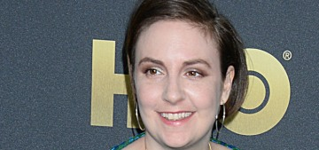 Lena Dunham is shutting down her feminist newsletter Lenny today