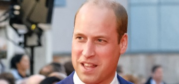 Daily Beast: Is Prince William 'jealous' of Meghan & Harry's huge popularity?