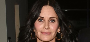 Courteney Cox says she's 'married in my heart' to boyfriend Johnny McDaid