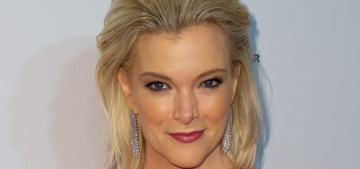 Megyn Kelly really doesn't get why it's racist to do blackface for Halloween