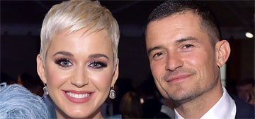 Orlando Bloom may get engaged to Katy Perry: 'He realized being single isn't that great'