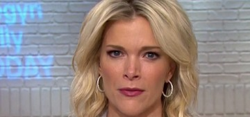 Santa Is Black: Megyn Kelly will leave the 'Today Show' by Christmas