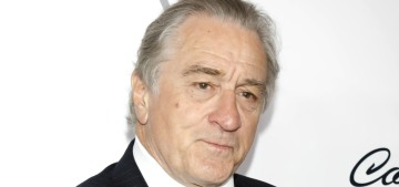 Robert DeNiro's Tribeca office building was also targeted by the MAGA bomber