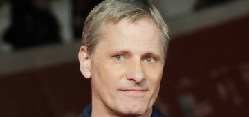 Will Viggo Mortensen be a major Oscar contender this year for 'Green Book'?