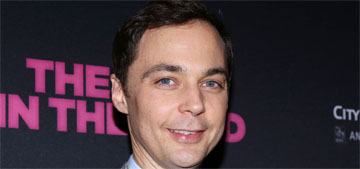 Jim Parsons tops the highest paid TV actors this year with $26.5 million