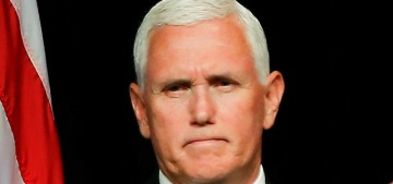Mike Pence used a fake 'Christian Rabbi' to intone prayers for synagogue victims