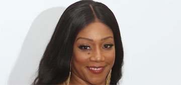 Tiffany Haddish ditched a date by leaving for the bathroom, have you done this?