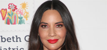 Olivia Munn: 'If speaking up costs me my career, I don't want it anyway'