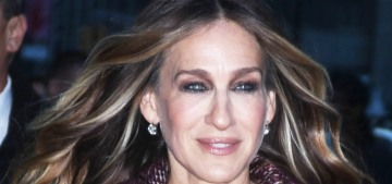 Sarah Jessica Parker still claims she's 'never done anything' against Kim Cattrall